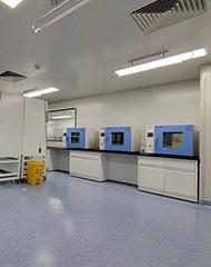 PCR实验室工作基本原则