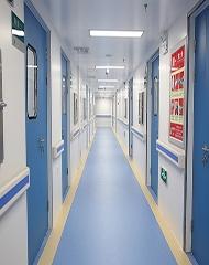 关于负压隔离病房的介绍及工作流程