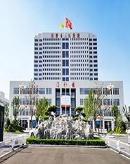 """辉瑞环境 """"巨野县人民医院检验科、输血科工程项目""""正式启用!"""